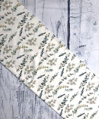 Sondenbody langarm- Eucalyptus
