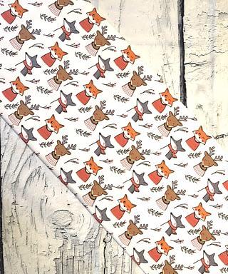 Winterfuchs