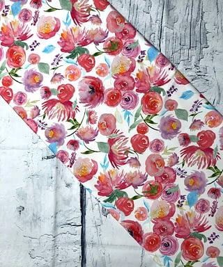 Blumen aquarell