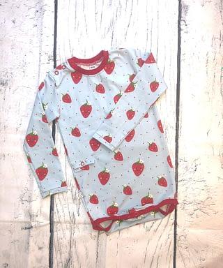 Sondenbody - Erdbeeren